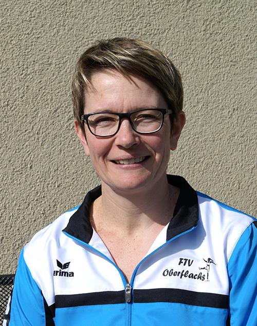 Brigitte Käser